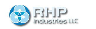 RHP Industries Logo